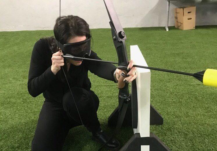 archery Carro